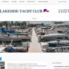 Lakeside Yacht Club