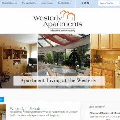Westerly Apartments
