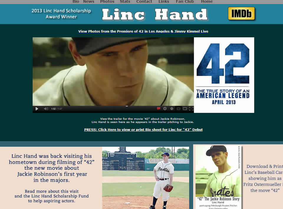 Linc Hand
