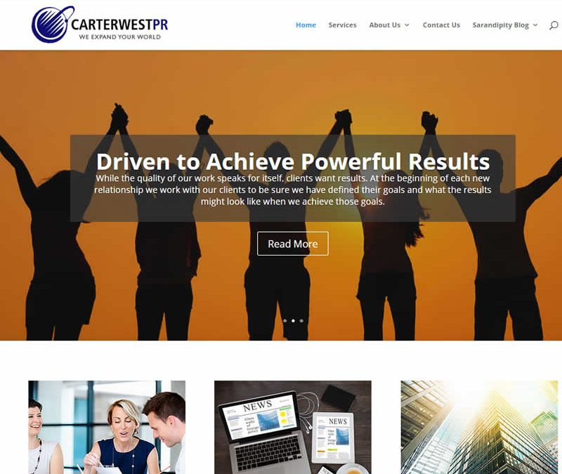Carter West Public Relations