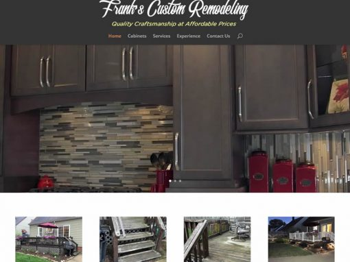 Franks Custom Remodeling