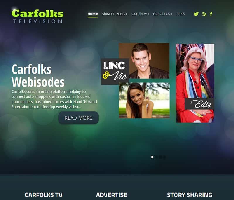 Carfolks TV