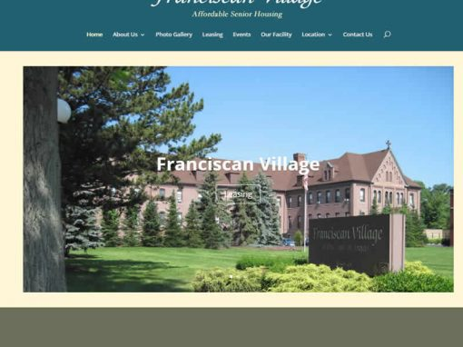 Franciscan Village