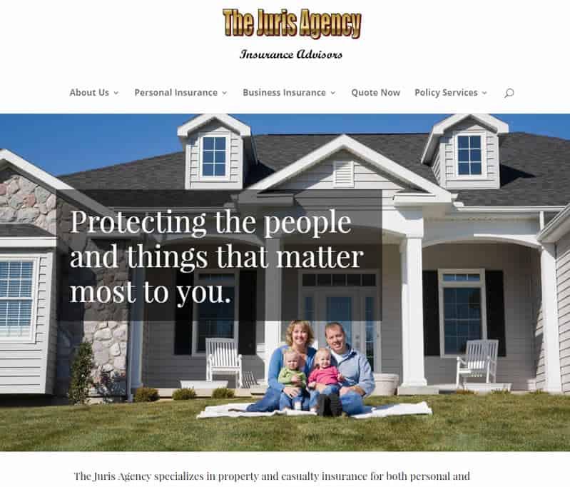 The Juris Agency