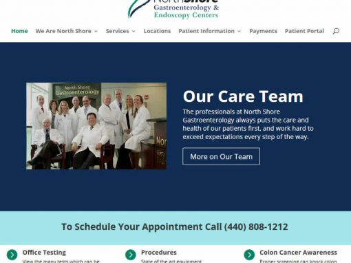 North Shore Gastroenterology