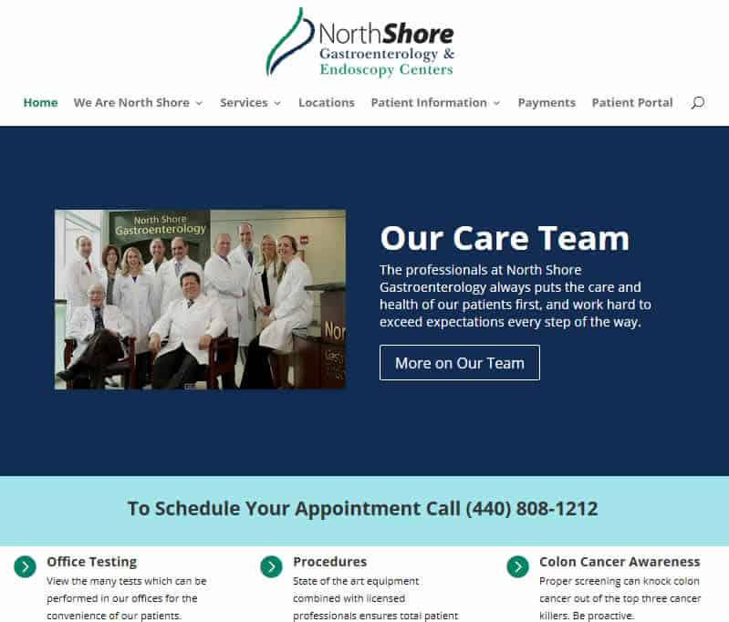 North Shore Gastroenterology