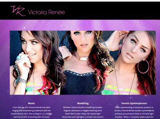 Victoria Renée