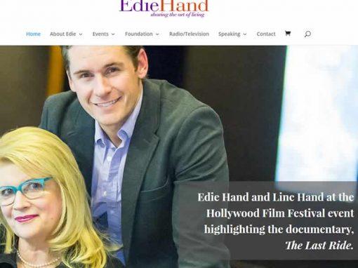 Edie Hand