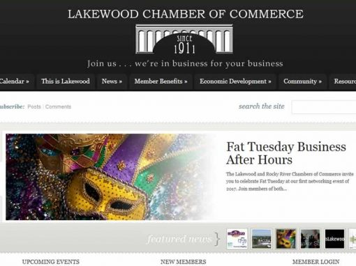 Lakewood Chamber of Commerce