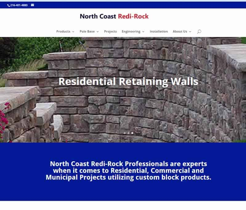 North Coast Redi-Rock