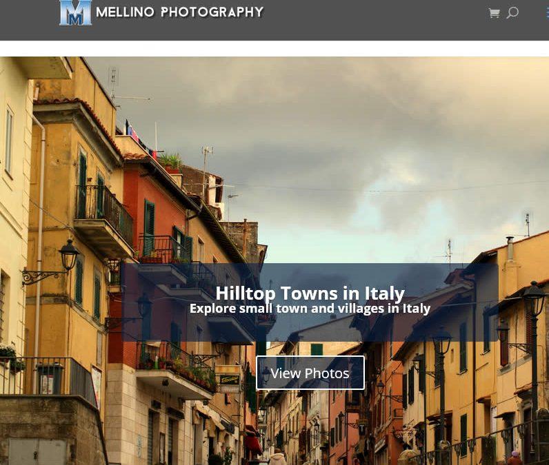 Mellino Photography