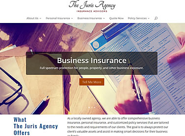 The Juris Agency